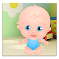 Download Talking Baby Boy APK on PC