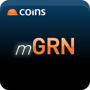 COINS mGRN download