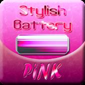 Stylish Battery Pink