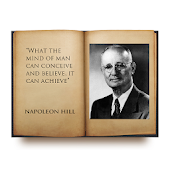 Napoleon Hill audiobook