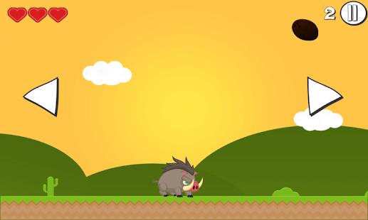 Lonely Boar 冒險 App-愛順發玩APP
