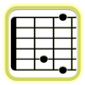 GChord  (Guitar Chord) No Ads