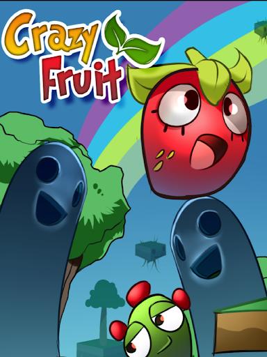 Crazy Fruit Free