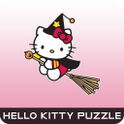 Hello Kitty Puzzle icon