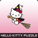 Hello Kitty Puzzle icon
