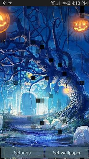 【免費個人化App】万圣节动态壁纸-APP點子