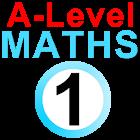 A-Level Mathematics (Part 1) icon