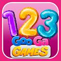 Ballooney 123 icon
