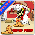 Horror Pizza 1: Pizza Zombies icon
