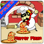 Horreur Pizza 1: Pizza Zombies icon