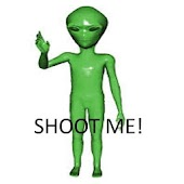 Shoot The Alien