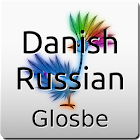 Danish-Russian Dictionary icon