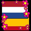Dutch-Spanish Dictionary icon