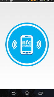 NFC Solutions- screenshot thumbnail