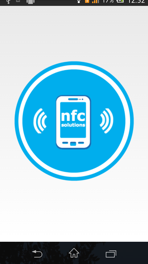 NFC Solutions- screenshot