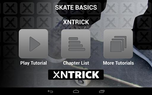 Skateboard Basics