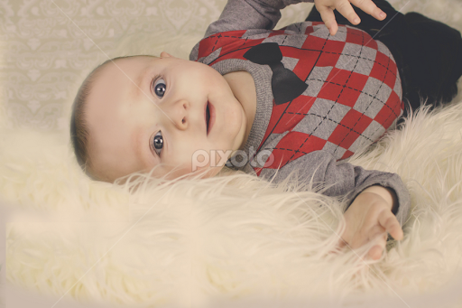 85b1ed2be9b32 5 month old boy by Tiffany Bontrager - Babies   Children Babies ( studio