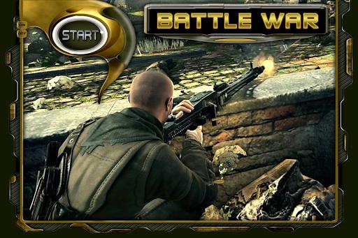 Battle War