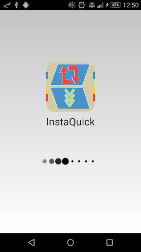 InstaQuick對於Instagram的