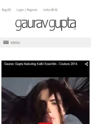 GauravGupta