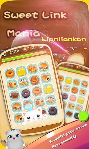 甜品連萌 Sweet Link Mania