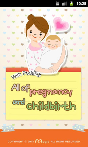 All of pregnancy childbirth