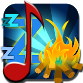 Fire Sound Sleep And Relax
