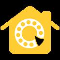 LlamarACasa logo