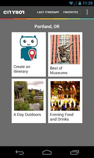 Portland Smart Travel Guide