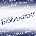 Port Orchard Independent logo