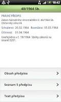 Screenshot of iASPI