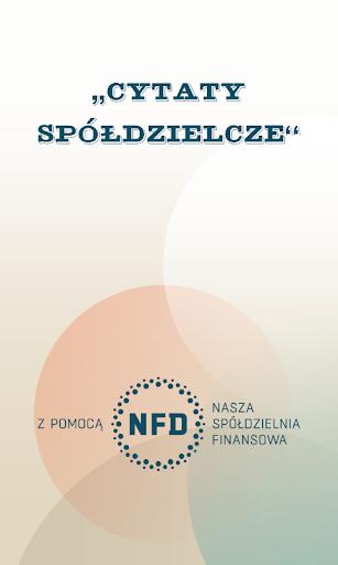Cytaty spółdzielcze NFD