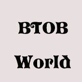 Kpop BTOB world