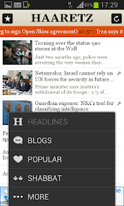 Haaretz English Edition v1.5.3