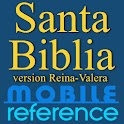 Santa Biblia logo