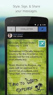 lettrs - screenshot thumbnail