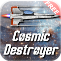 Cosmic Destroyer (Free) *BETA* icon