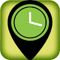 GeoTime Location Tracker icon