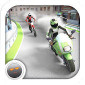 Bike Multiplayer 3D