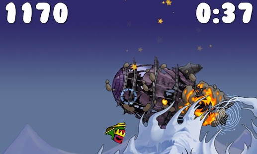 Snowmen Story - screenshot thumbnail