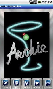 Archie - screenshot thumbnail