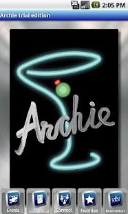 Archie - screenshot thumbnail