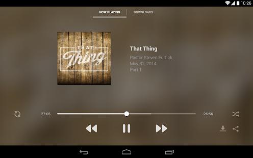 Elevation App - screenshot thumbnail