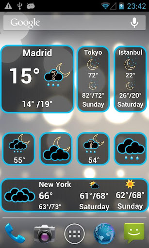 Weather Rise v1.2.3