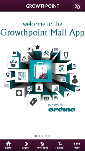 Growthpoint Mall App