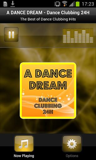 A DANCE DREAM - Dance Clubbing