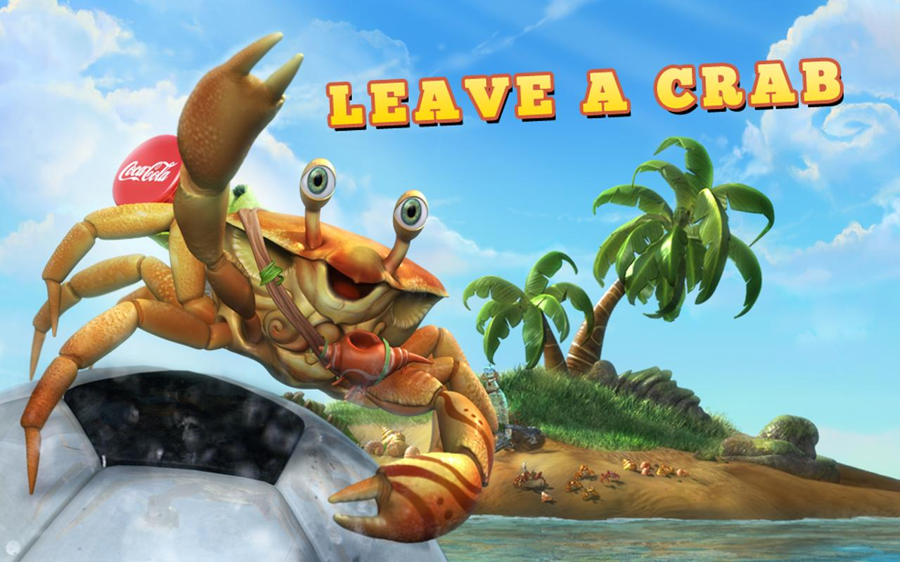 Crabs and Penguins - screenshot