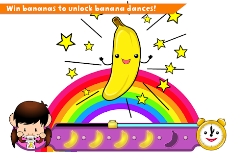 Zuzu's Bananas- screenshot thumbnail