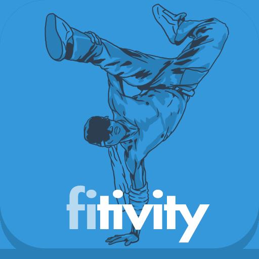 Breakdancing Athletic Training 健康 App LOGO-APP開箱王