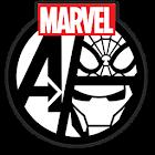 Marvel Comics icon
